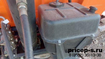 самосвальная установка 65115 НефАЗ 45147